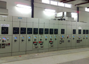 Substation Automated Systems India, Substation automation, substation SCADA system