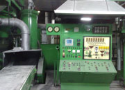 Automation of Tyre & Rubber Industries, banbury mixer, banbury automation