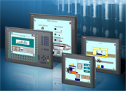 Web based multilayered distributed SCADA/HMI system
