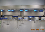 Airport Baggage Handling Systems, Baggage Handling Assembly Conveyor Systems