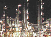 process automation projects for chemical & petrochemical plants