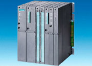 Within the Controller family, the SIMATIC S7-400 is designed for system solutions in manufacturing and process automation