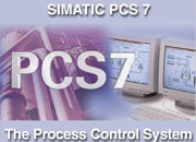 SIMATIC PCS 7 permits control of simple batch processes even without special batch software packages